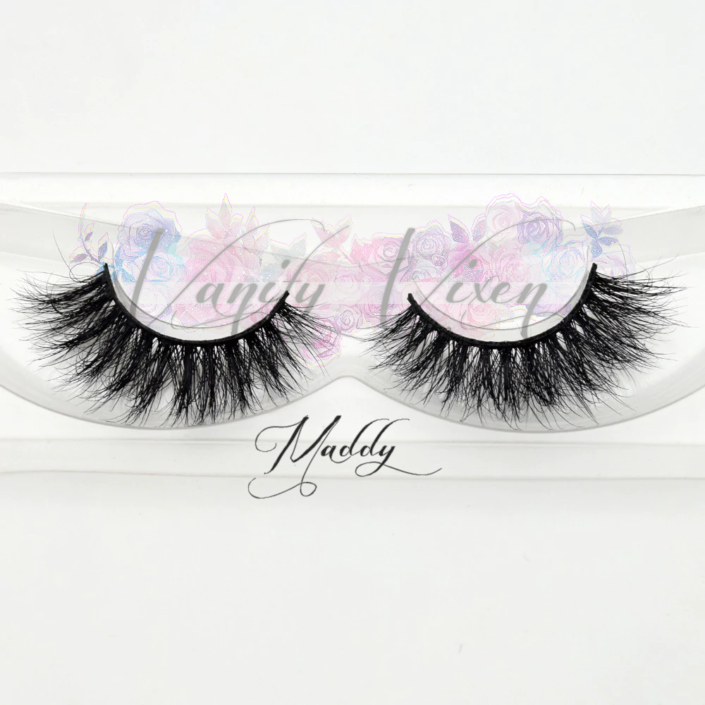 Maddy Lashes