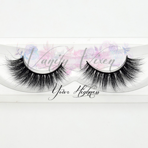 Your Highness Lashes