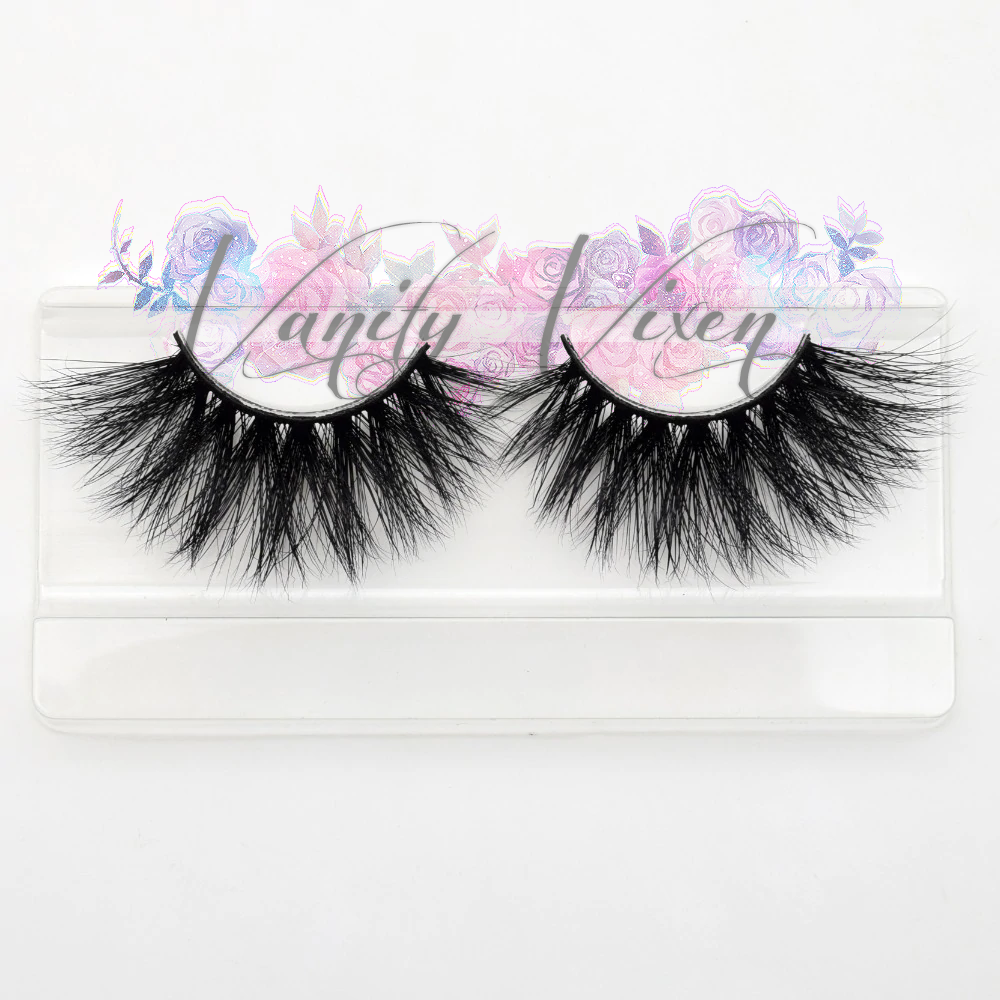 Money Bags Lashes