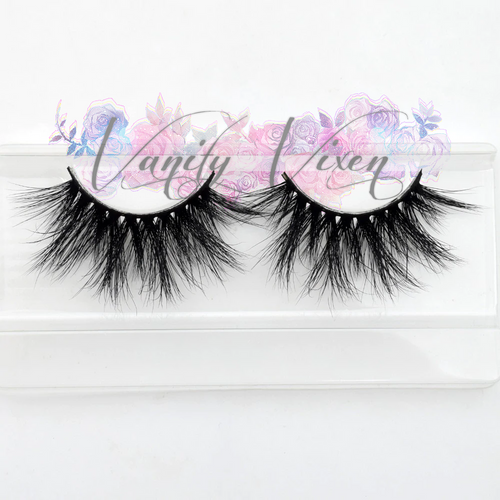 iSlay Lashes