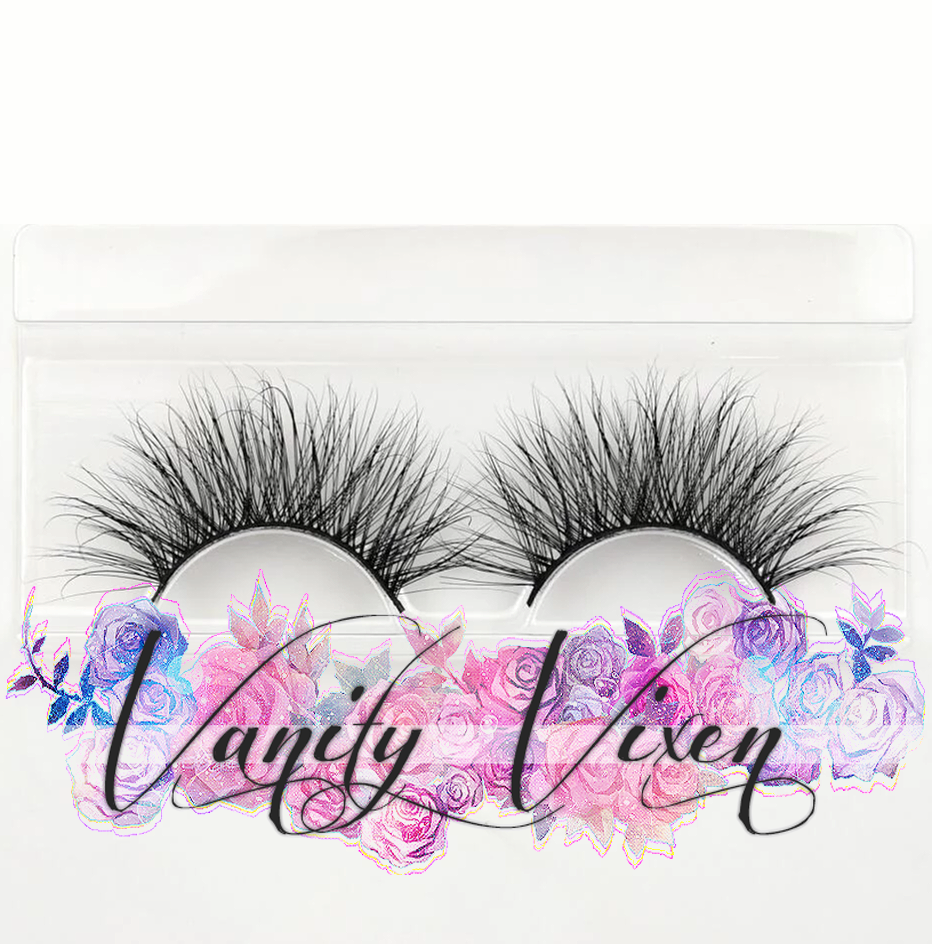 Sugar baby Lashes