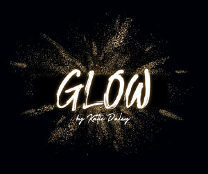 MUA Bundle GLOW DUST by Katie Daley