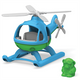 Green Toys Helicopter recycled toy