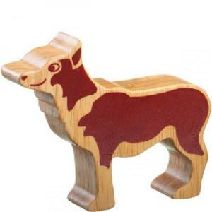 Lanke Kade Natural Dog