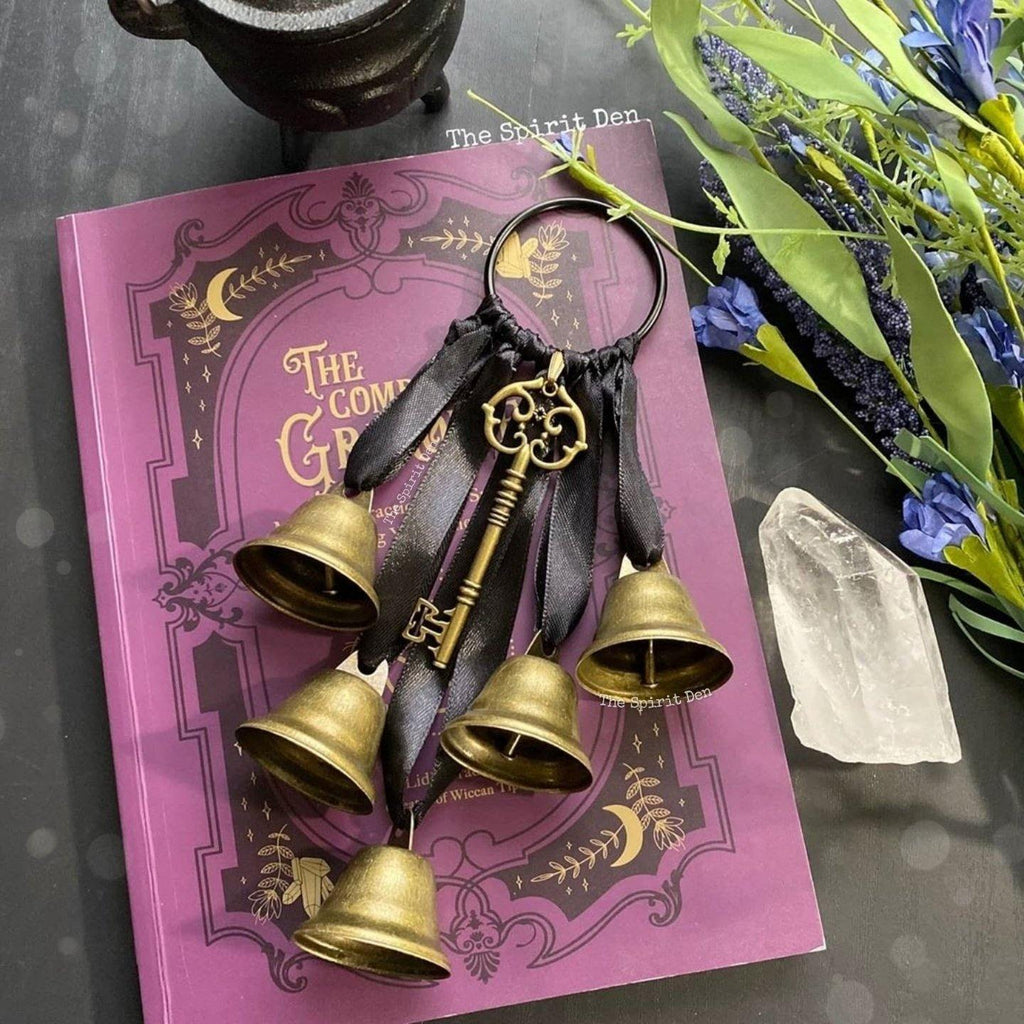 Witch Bells Door Charm | Restock on 4/28/21