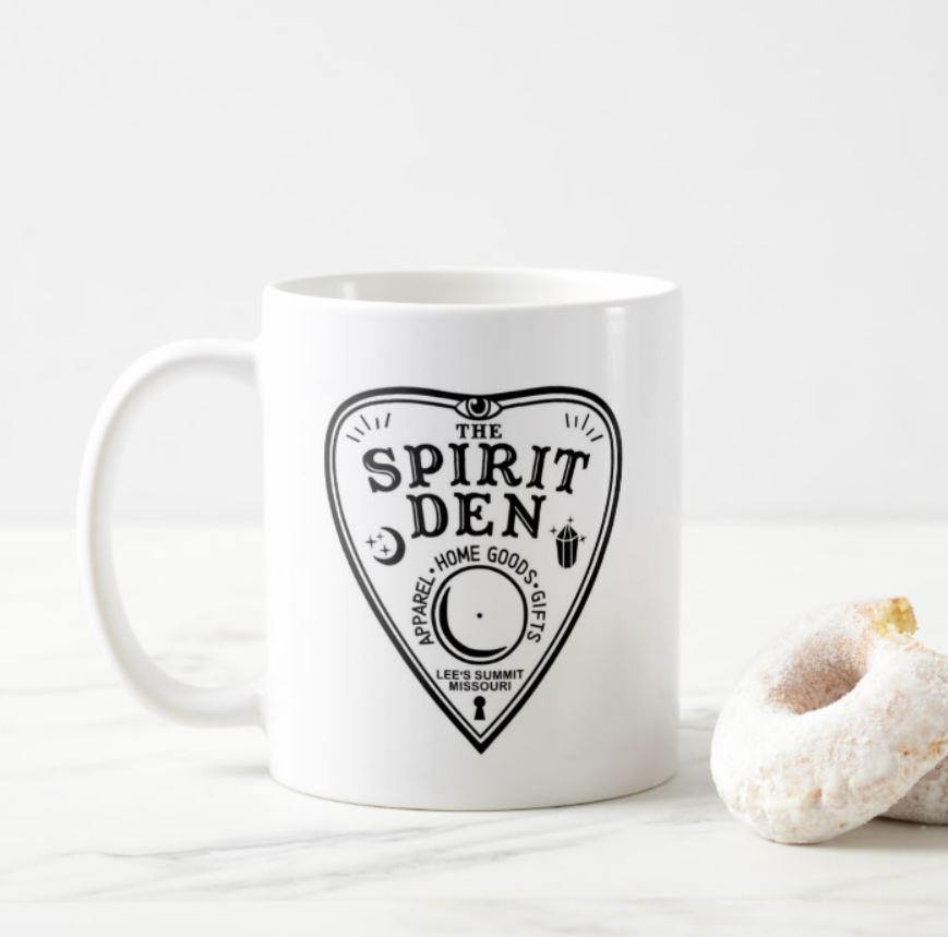 The Spirit Den Mug