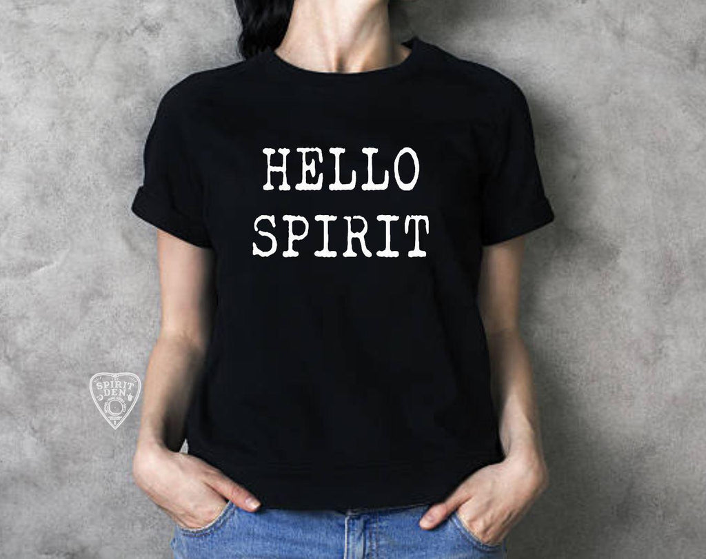 Hello Spirit T-Shirt