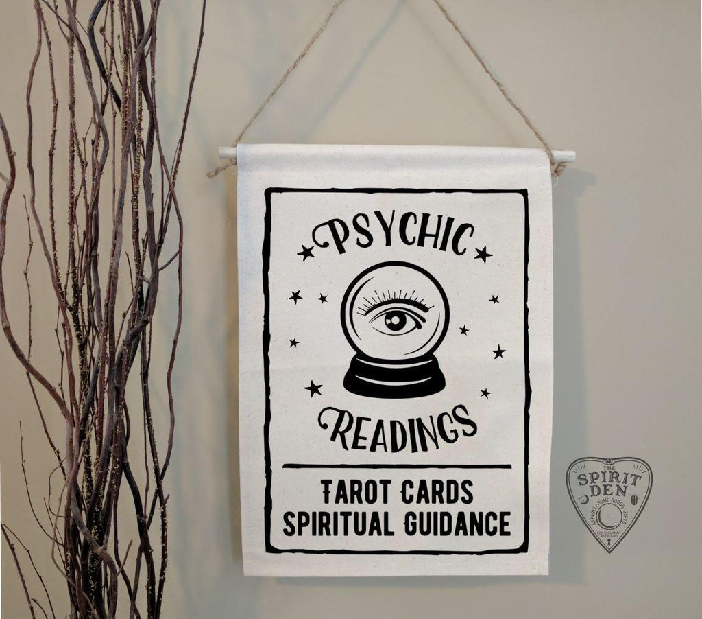 Psychic Readings Crystal Ball Tarot Cards Spiritual Guidance