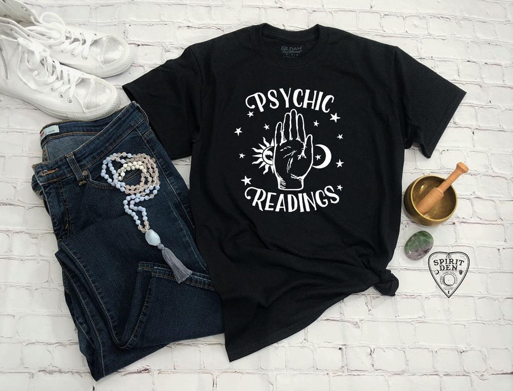 Psychic Readings Shirt