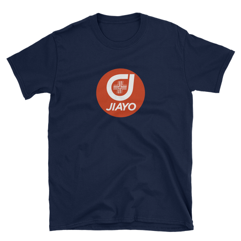 JIAYO Logo - Men's Shirt