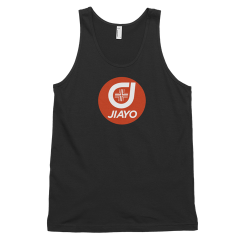 JIAYO Logo - Men's Tank Top