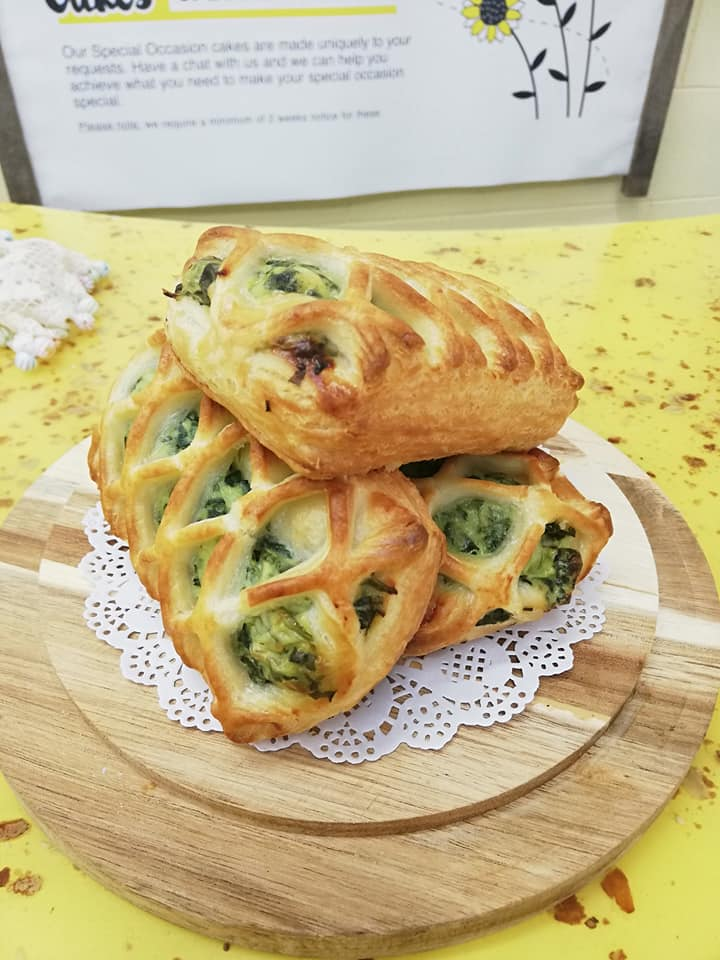 Savoury Pastry Pack
