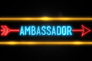 Raw Sport Ambassador Program