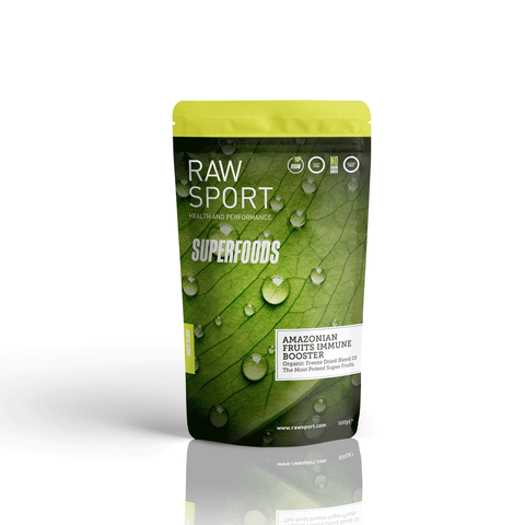 Immune support blend 250g - Raw Sport