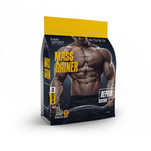 Mass Gainer Protein Powder available in 3 Flavours