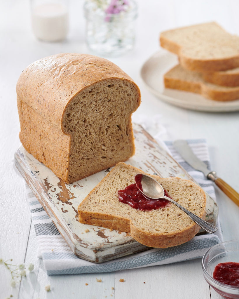 Low Carb Loaf Bread