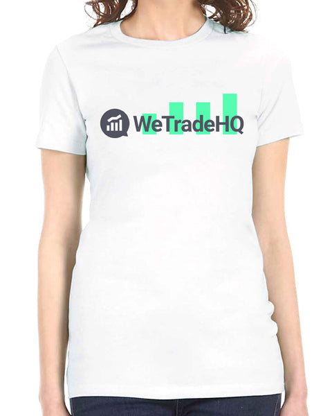 WTHQ Logo Ladies Tee