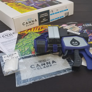 CannaClamp Kit - Canna Clamp - Canna Clamp