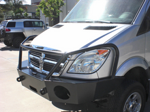 Load image into Gallery viewer, Aluminess Front Bumper (Sprinter)
