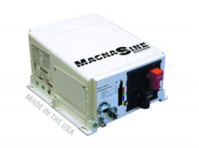 Magnum MS2012 Pure Sine Wave Inverter (LiFePO4 battery compatible)