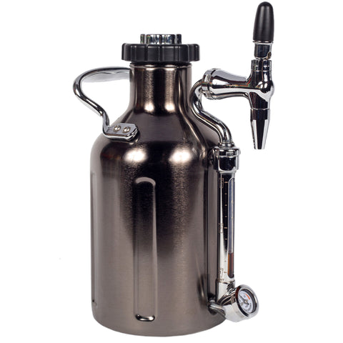 Nitro Cold Brew Coffee Growler