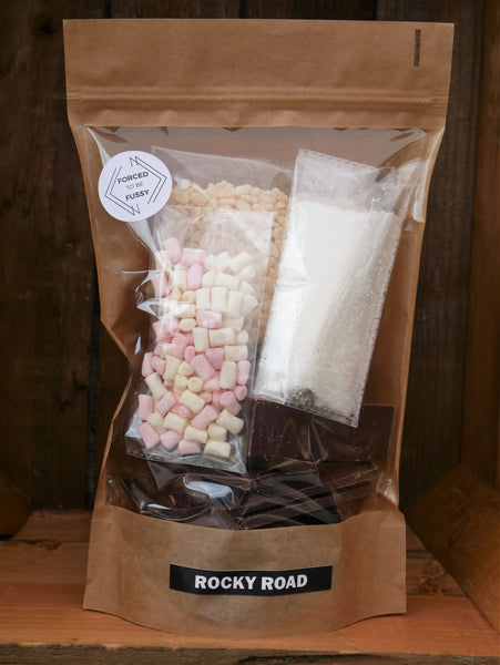 Rocky Road - Make at Home Kit