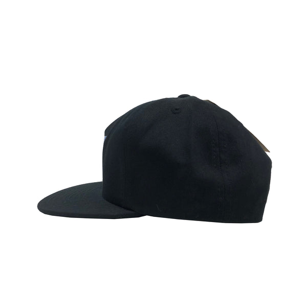 AVE Shallow Unstructured Cap