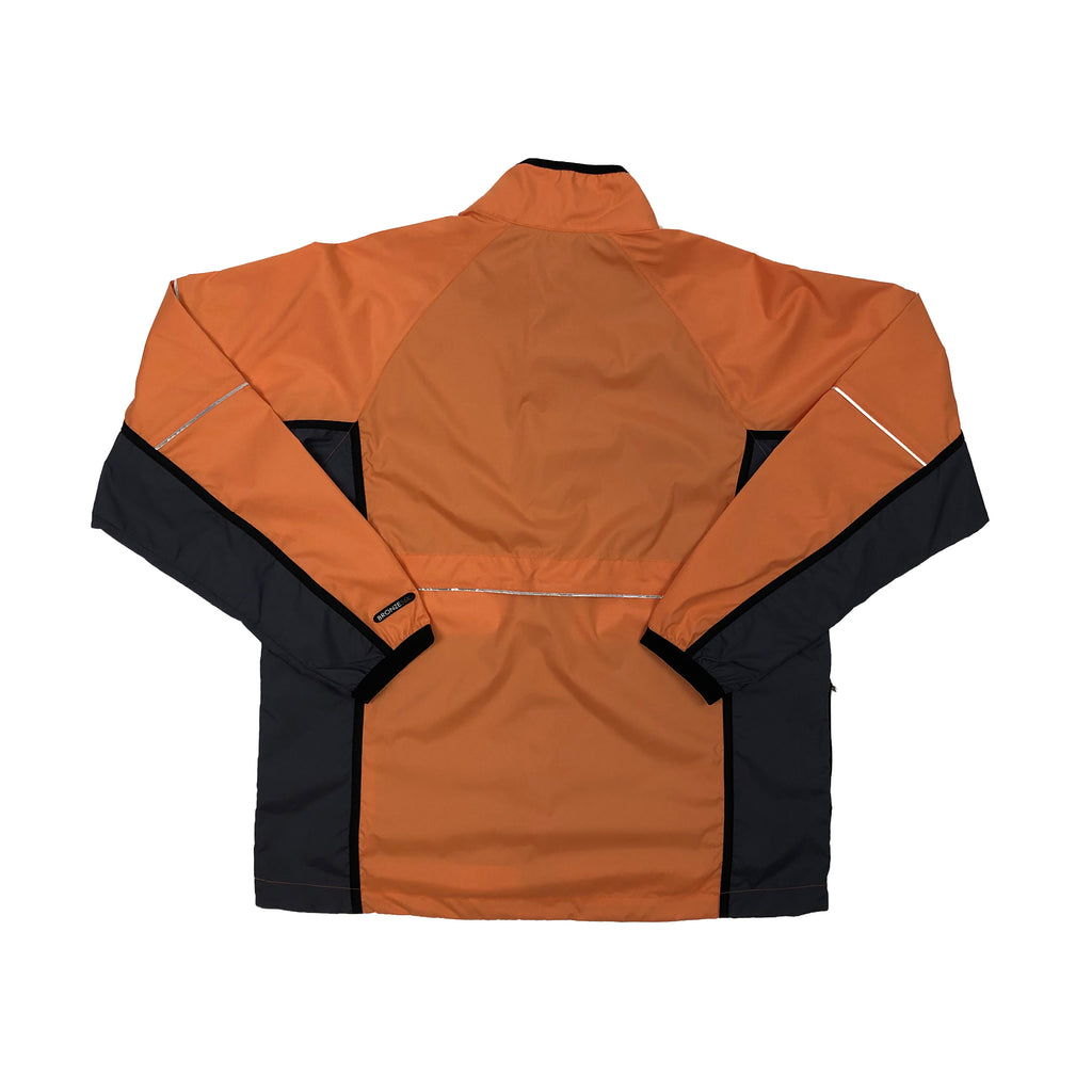 High Performance Wind Breaker-Orange