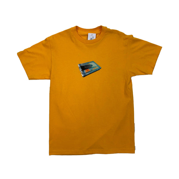Money Clip Tee-Two Colors