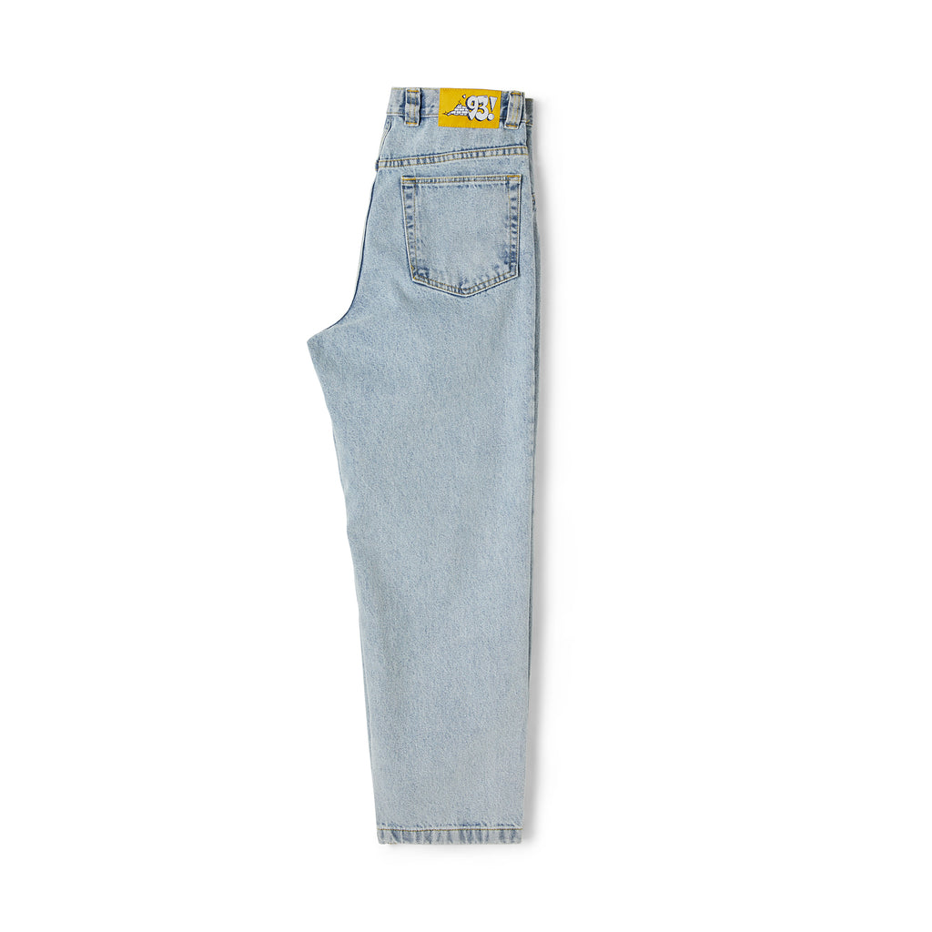 '93 Denim-Light Blue