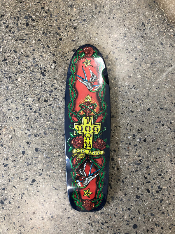 Dogtown For Life Cruiser
