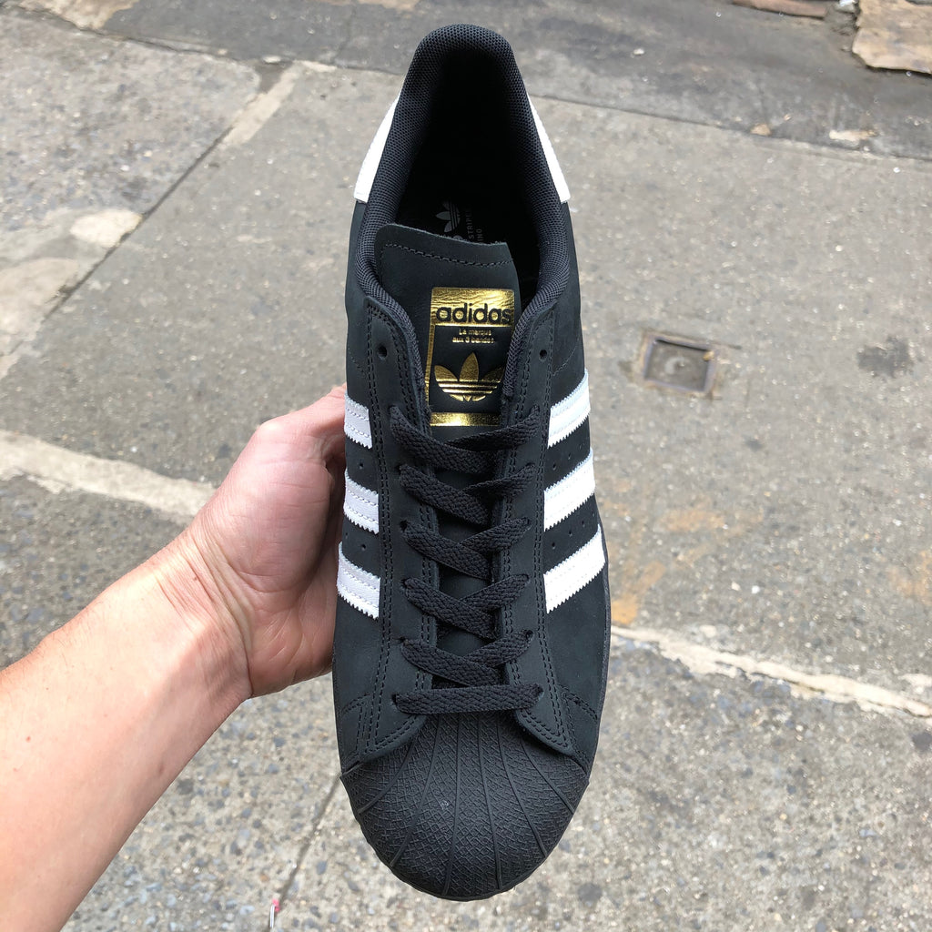 Superstar-Black/White/Gold