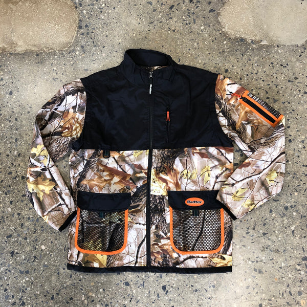 Field Convertable Jacket