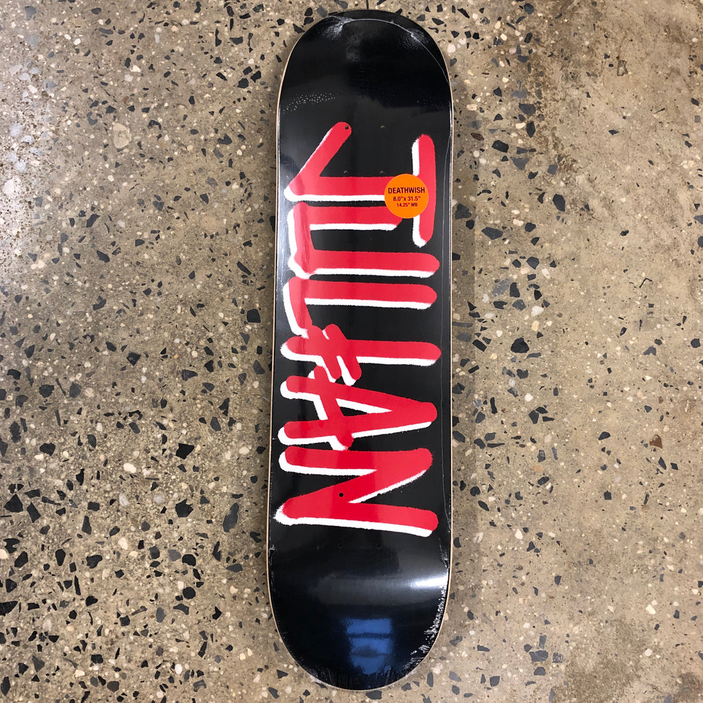 Julian Davidson Gang Name Deck