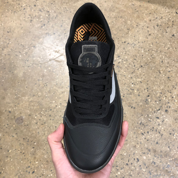 AVE Pro LTD (FA)-Black/Reflective