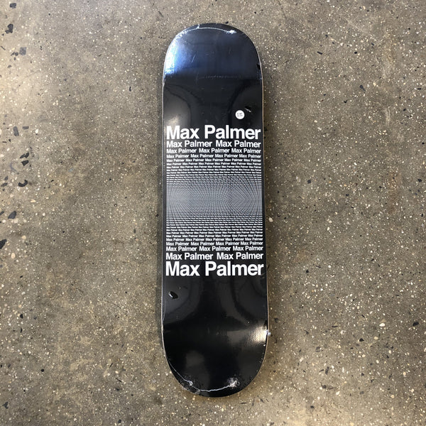 Palmer Illusion Slick Deck