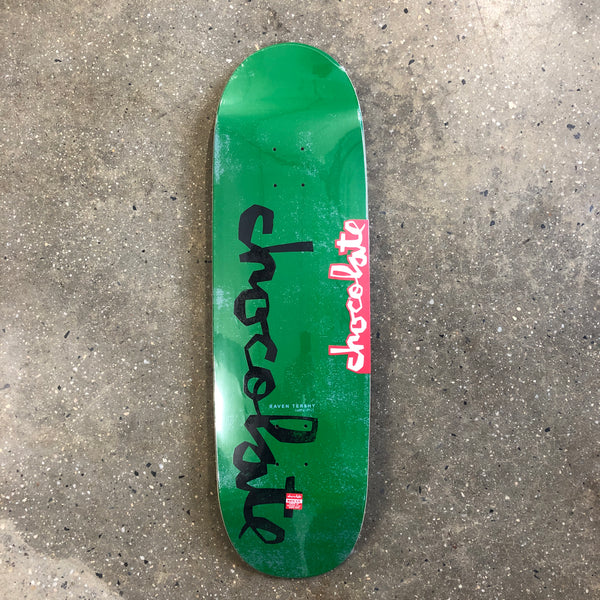 Tershy OG Chunk Deck-Couch Shape