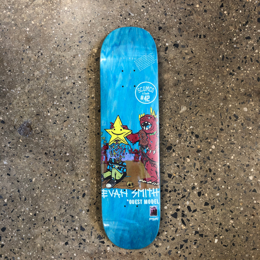 Smith Pagan Pinata Party Deck