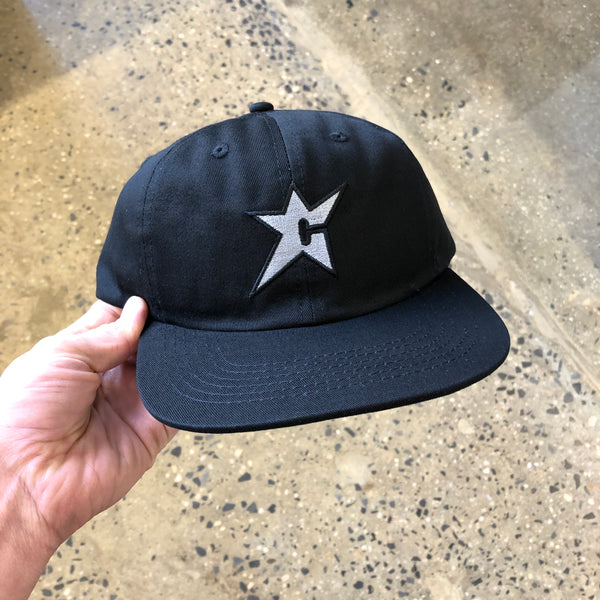 C-Star Cap-Black