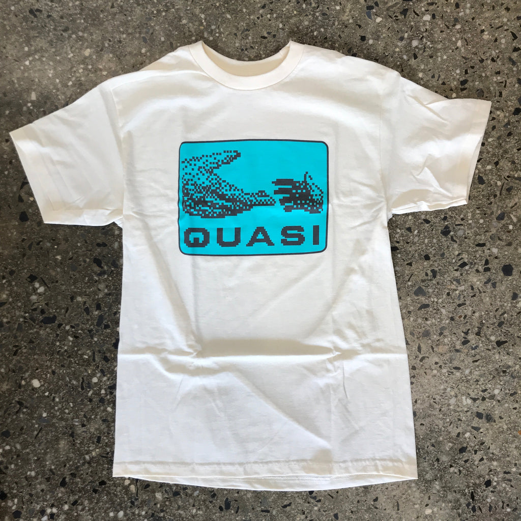 Cell Tee-Creme