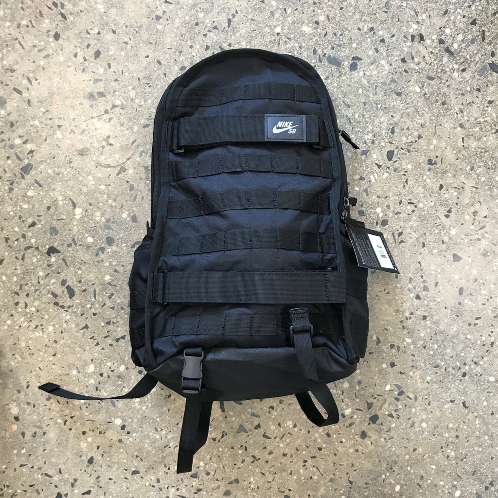 RPM Backpack-Black