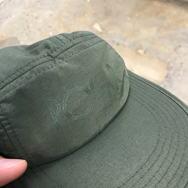 Speed Cap-Army Green
