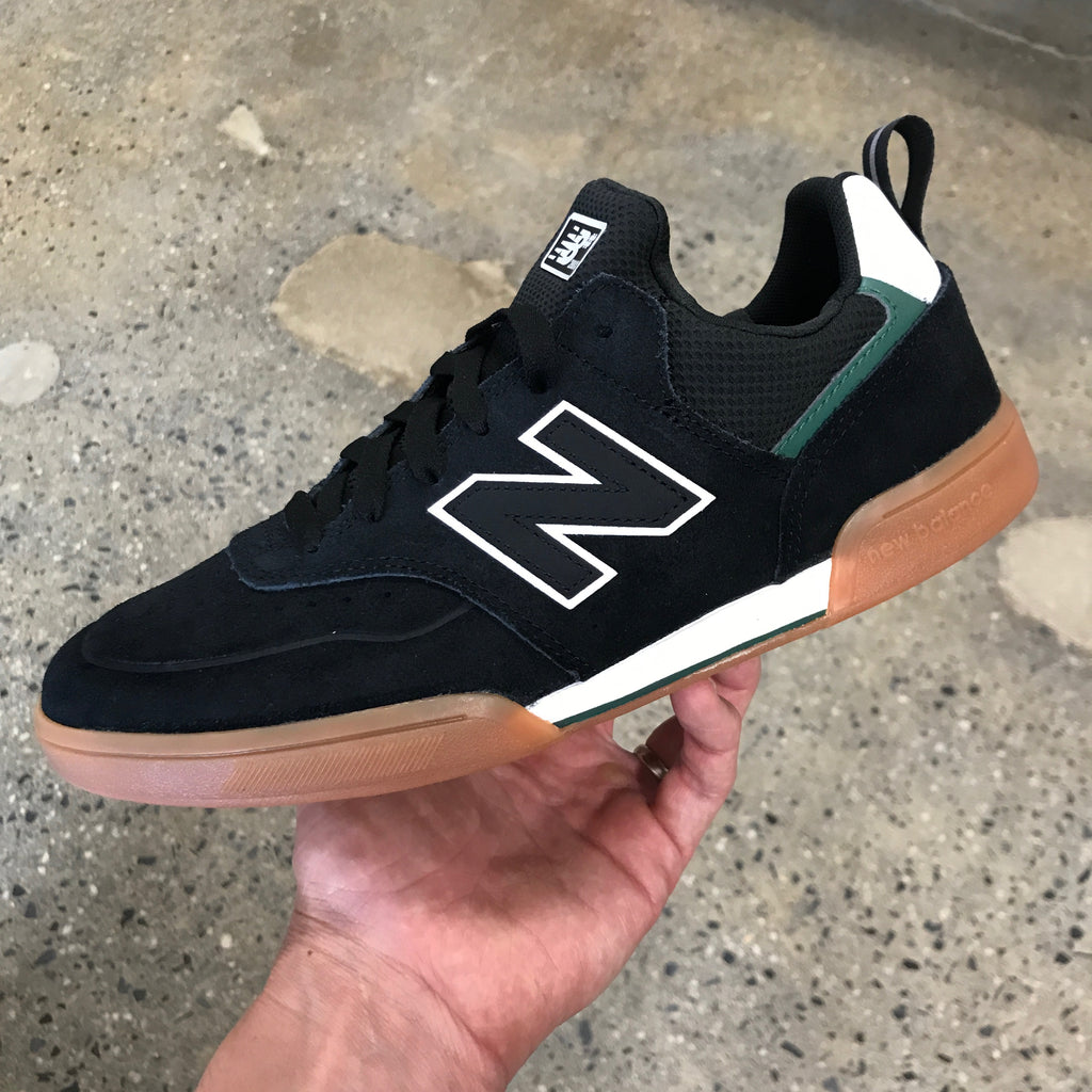 NM 288-Black/Gum