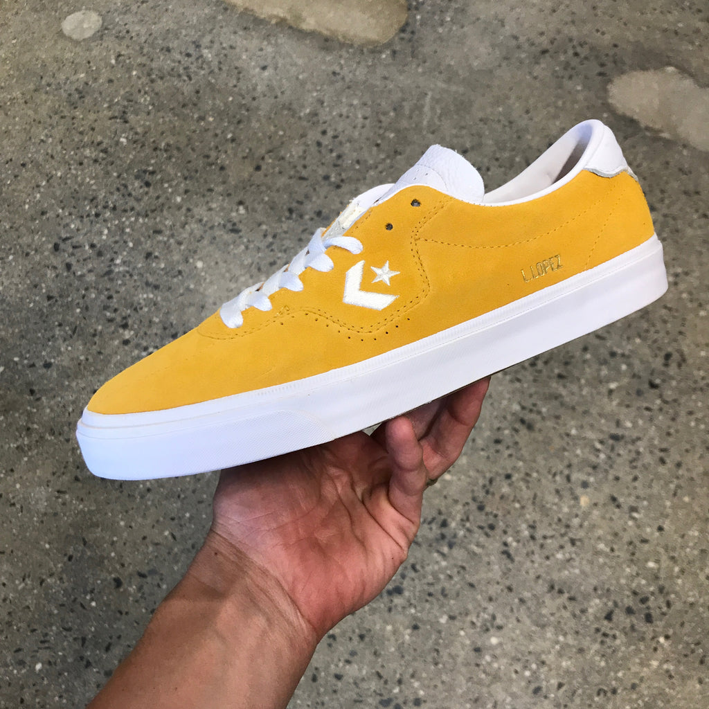 Louie Lopez Pro OX-Sunflower Gold