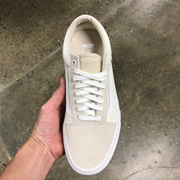 Old Skool Pro-Marshmallow/White