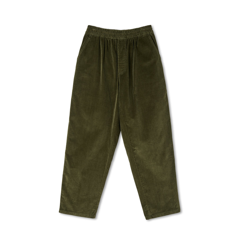 Surf Pants-Dark Olive