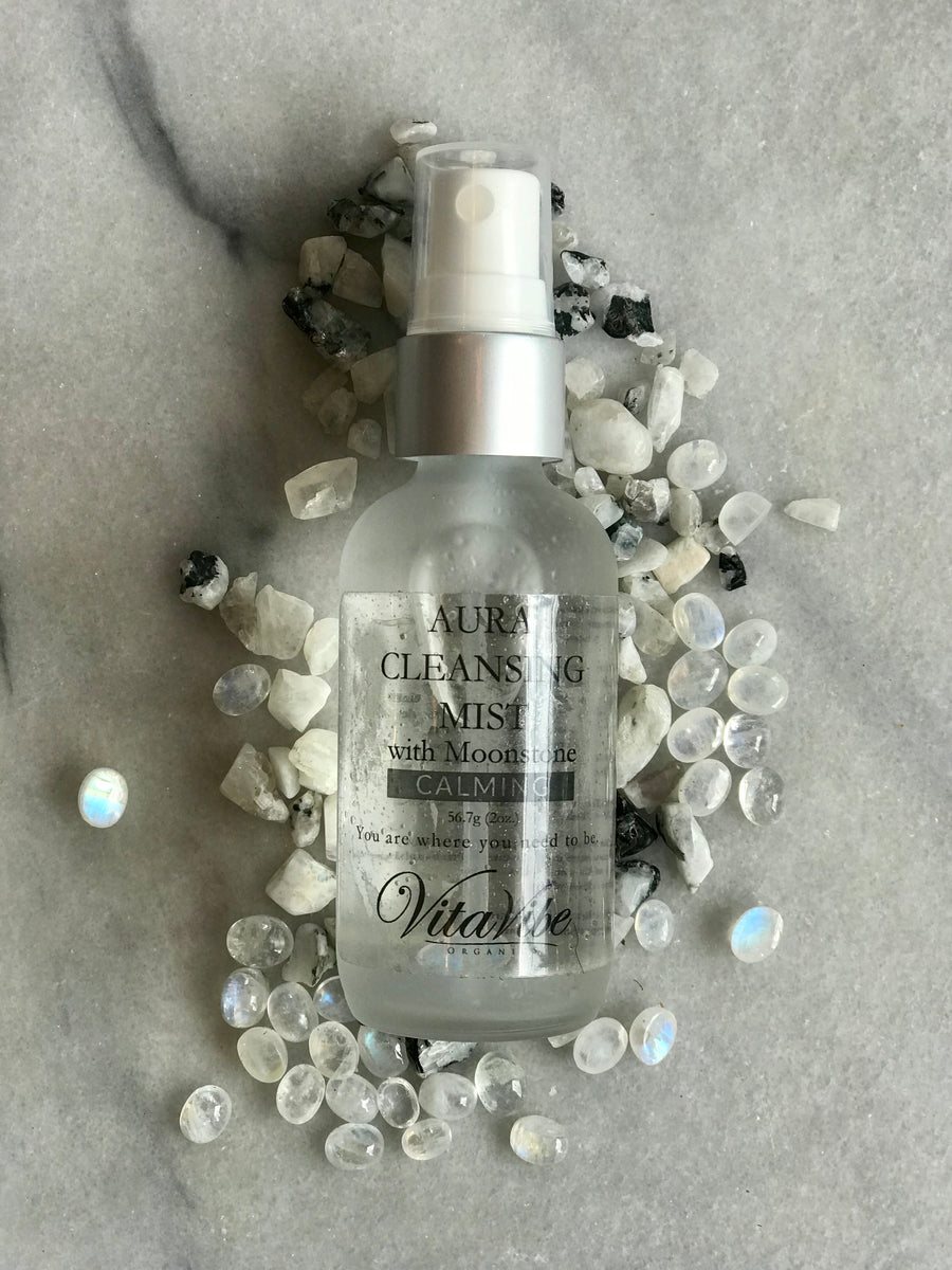 Aura Cleansing Mist