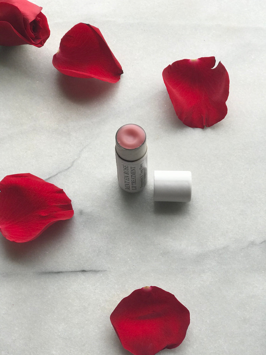 Mint en Rosé Lip Treatment