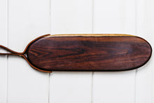 Load image into Gallery viewer, CocoBolo Rosewood Charcuterie Board