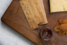 Load image into Gallery viewer, American Figured Walnut Charcuterie Board